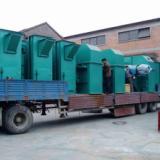 供应各种型号、规格电厂锅炉布袋除尘器