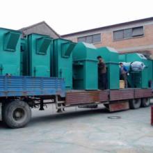 供应吉林脉冲布袋除尘器专业生产 工作原理 结构特点图片