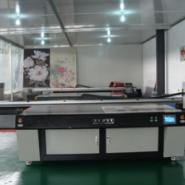 山东瓷砖工艺印花设备uv平板打印机图片
