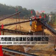 大邑砂石生产线图片