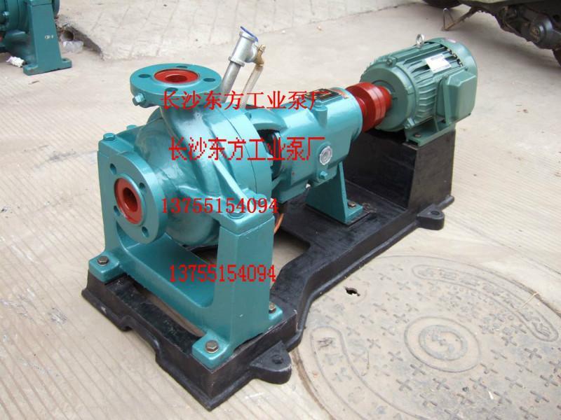 供应250R-62IA 单级热水循环泵厂家直销 长沙东方,250R-62IA