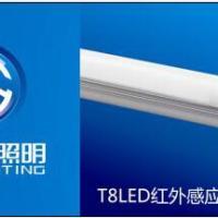 供应LED感应日光灯