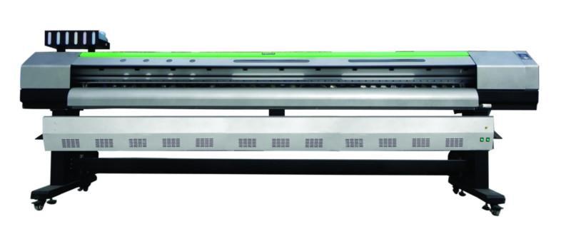 供应国产压电写真机阳光电脑