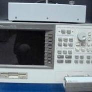 HP4291A阻抗分析仪图片