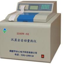 供应粘土砖热值测定仪