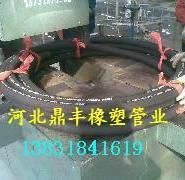 耐酸夹布胶管-耐温夹布胶管图片