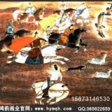 供应长沙漆画高品质征服上海客户