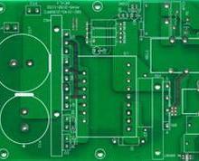 供应深圳PCB工厂单双面PCB电路板PCB线路板图片
