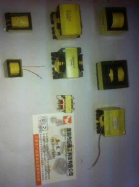 供应LED防水电源高频变压器