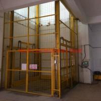供应佛山导轨式链条升降货梯供货商