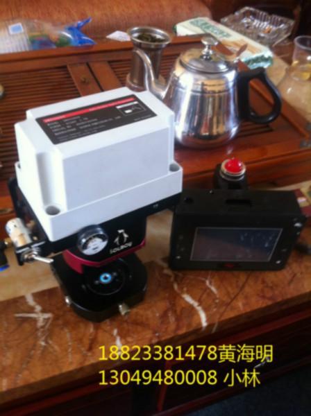 供应全自动印刷机自动添锡装置图片