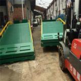 集装箱装卸平台公司,集装箱装卸平台报价,三良机械