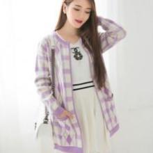 女装修身显瘦毛针织衫毛衣批发厂家直销2014最新款批发
