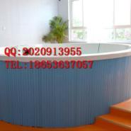 供应亚克力儿童冲浪池新生儿洗浴设备幼儿园配套儿童游泳池