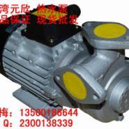 元新模温机循环泵图片