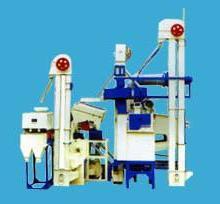 供应稻谷加工免淘碾米机成套设备