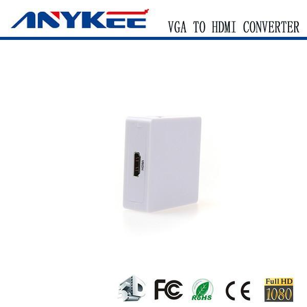 供应HDMI-VGA转换器图片