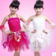 儿童舞蹈服装幼儿演出服装图片