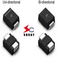 电子保护器件TVS二极管SMBJ15CA
