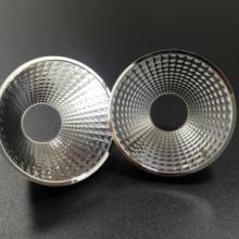 供应LED反光杯COB透镜直径50MM角度15图片