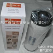 普旭真空泵RA0302油雾过滤器图片