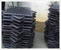承接各种规格不锈钢冲孔网产品 不锈钢制品加工 厂家直销圆孔网图片