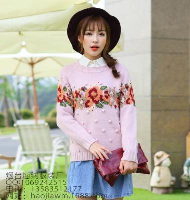 海纳韩国订单女装尾货批发图片/海纳韩国订单女装尾货批发样板图 (2)