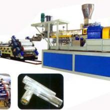 供应PVC木塑板材生产线设备收回投资期短,PVC木塑板材生产线多少钱批发