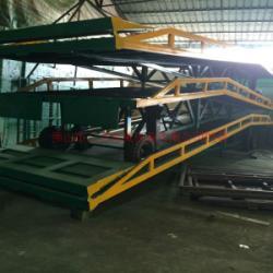 供應順德區移動式裝卸貨操作平台