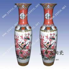 供应镂空陶瓷花瓶陶瓷设花瓶定做