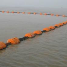 供应水上浮体疏浚浮筒排泥沙管线浮体