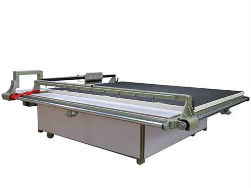 蚌埠玻璃切割机全自动玻璃切割机亚联机械