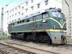铁路机车专用电源图片
