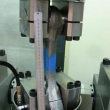 供应疲劳试验机测量金属板材片材链条等图片