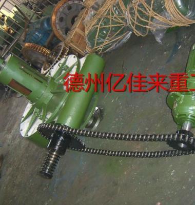 齿轮箱减速机图片/齿轮箱减速机样板图 (4)