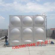 韶关武江组合式方形保温水箱图片