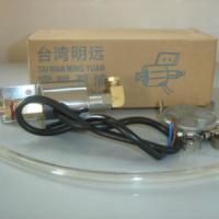 批发供应台湾明远磨床电磁泵 润滑油泵 220V/110V