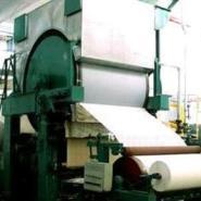 1092小型造纸机整套设备报价图片