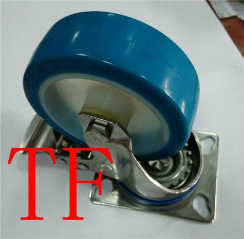 供应欧式重型不锈钢尼龙脚轮-欧式重型不锈钢尼龙脚轮厂价直销价格