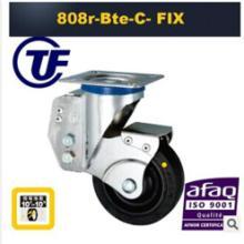 TF808款导电防静电减震带弹簧脚轮/3寸4寸5寸带弹簧脚轮TF脚轮