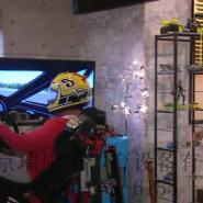 韩国进口3D模拟赛车图片