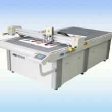 供应纸板雕刻机,印刷制版雕刻机,纸箱纸板雕刻切割机图片