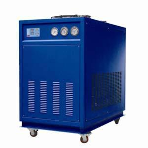 风冷式冷水机图片/风冷式冷水机样板图 (1)