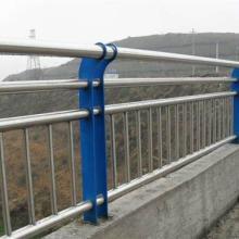 不锈钢栏杆立柱护栏立柱厂家飞龙管业批发