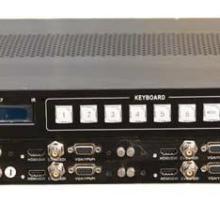 供应VGA六画面处理器
