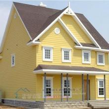供应于都县轻钢别墅、轻钢别墅建造、轻钢别墅厂图片