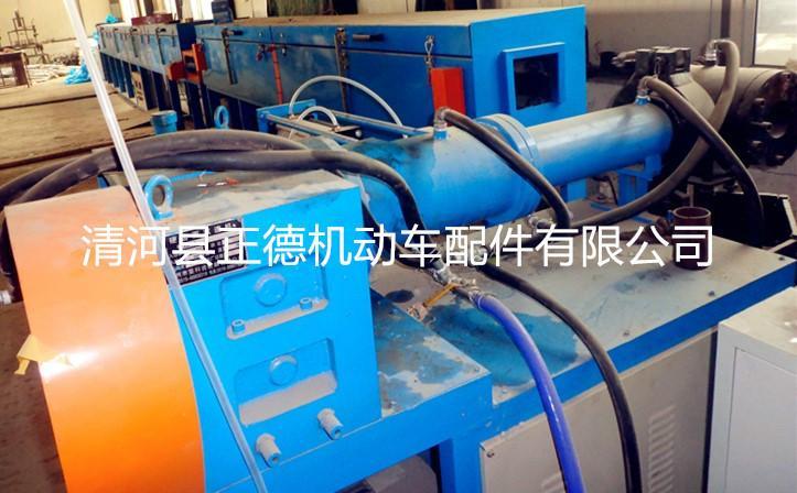 清河县正德机动车配件有限公司