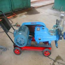 供应气瓶水压试泵高压液体测压检测试压泵厂家批发