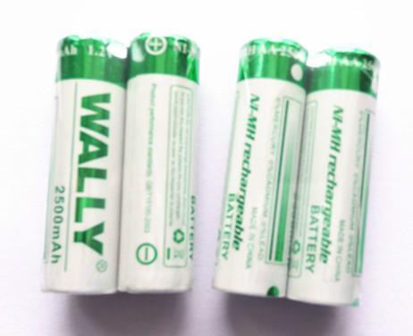 供应四川5号镍氢充电电池 5号电池厂家