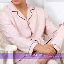 供应好兰朵竹纤维男士家居服,高端精致竹纤维品牌家居服!
